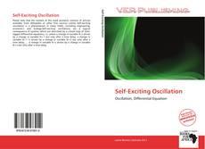 Borítókép a  Self-Exciting Oscillation - hoz