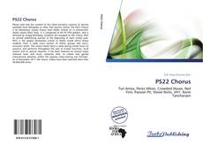PS22 Chorus的封面