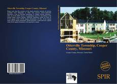 Bookcover of Otterville Township, Cooper County, Missouri