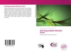 Self-Expandable Metallic Stent kitap kapağı