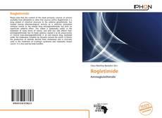 Rogletimide kitap kapağı