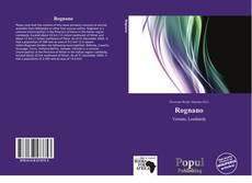 Bookcover of Rognano