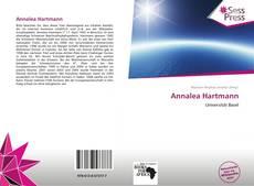 Portada del libro de Annalea Hartmann