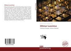 Bookcover of Ottmar Luscinius