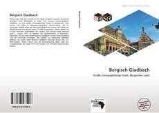 Buchcover von Bergisch Gladbach
