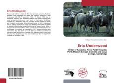 Couverture de Eric Underwood