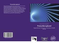 Buchcover von Pentachlorophenol