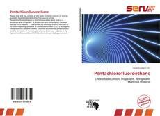 Buchcover von Pentachlorofluoroethane
