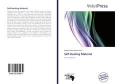 Bookcover of Self-Healing Material