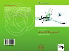 Buchcover von Annastift (Hannover)