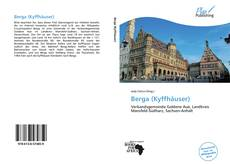 Bookcover of Berga (Kyffhäuser)