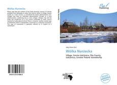 Buchcover von Wólka Nurzecka