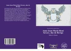 Anne-Jean-Marie-René Savary, duc de Rovigo的封面