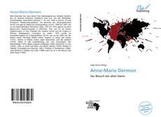 Capa do livro de Anne-Marie Dermon