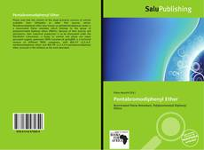 Bookcover of Pentabromodiphenyl Ether