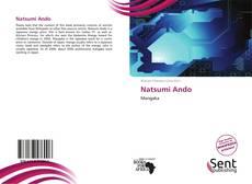 Bookcover of Natsumi Ando