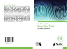 Copertina di Rogue (Star Trek)