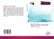 Capa do livro de Rogue Artists Ensemble