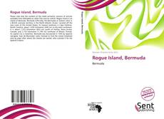 Buchcover von Rogue Island, Bermuda
