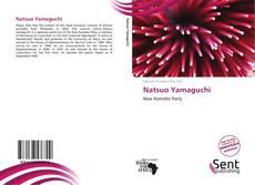 Natsuo Yamaguchi kitap kapağı