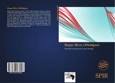 Bookcover of Rogue River (Michigan)