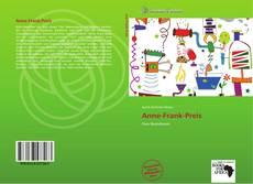 Buchcover von Anne-Frank-Preis
