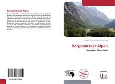 Bergamasker Alpen kitap kapağı