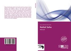 Bookcover of Nattal Sahu