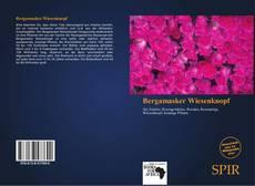 Buchcover von Bergamasker Wiesenknopf