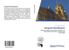 Bookcover of Bergamt Nordbayern
