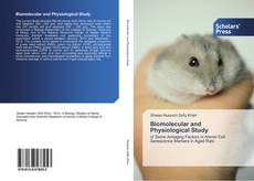 Bookcover of Biomolecular and Physiological Study
