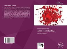 Bookcover of Anne-Marie Keding