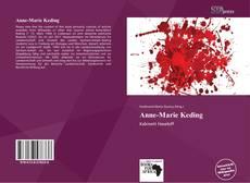 Обложка Anne-Marie Keding