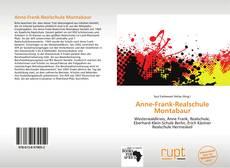 Buchcover von Anne-Frank-Realschule Montabaur