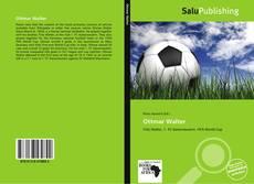 Buchcover von Ottmar Walter