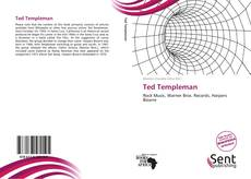 Bookcover of Ted Templeman