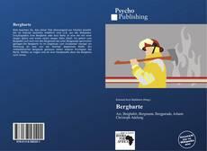 Buchcover von Bergbarte