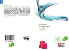 Buchcover von Nattenheim