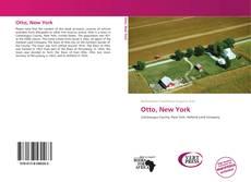 Copertina di Otto, New York