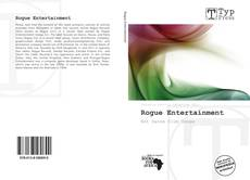 Bookcover of Rogue Entertainment