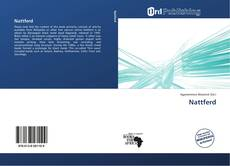 Bookcover of Nattferd
