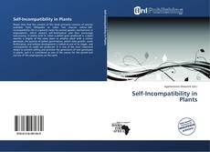 Bookcover of Self-Incompatibility in Plants