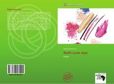 Natti Love Joys的封面