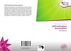 Buchcover von Self-Indication Assumption