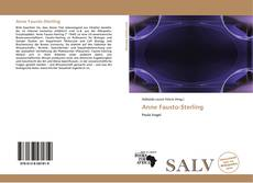 Bookcover of Anne Fausto-Sterling