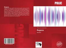 Bookcover of Rogoza