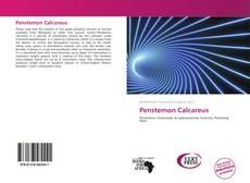 Couverture de Penstemon Calcareus