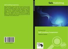 Buchcover von Self-Levelling Suspension
