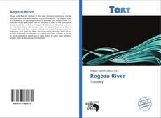Capa do livro de Rogozu River
