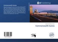 Couverture de Commonwealth Games